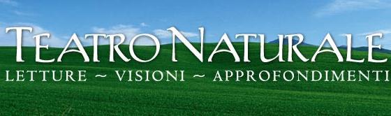 Logo di Teatro Naturale